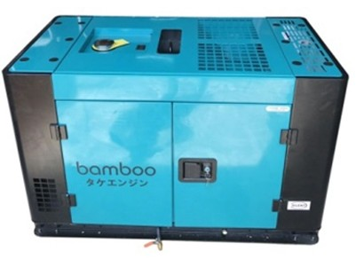 Picture Máy phát điện diesel Bamboo BmB 12000A (10KW)