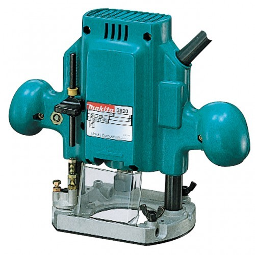 Picture Máy phay router 8mm Makita 3620 (860W)