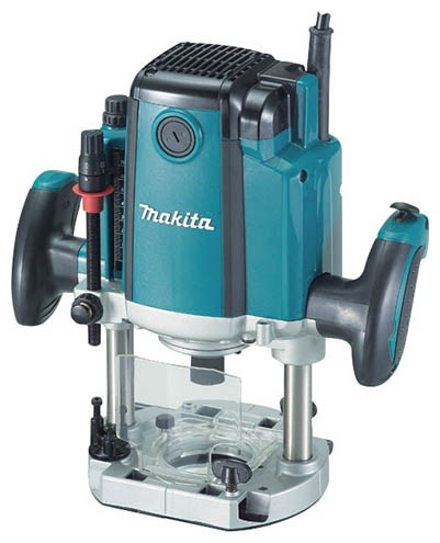 Picture Máy phay router 12mm Makita RP1800 (1850W)