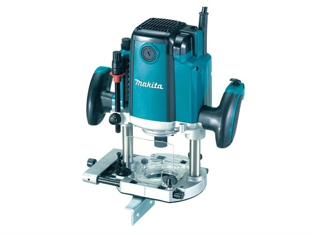 Picture Máy phay router 12mm Makita RP1801 (1650W)