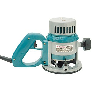 ?nh Máy phay router 12mm Makita 3601B (930W)