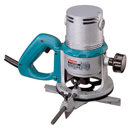 Picture Máy phay router 12mm Makita 3600H (1500W)