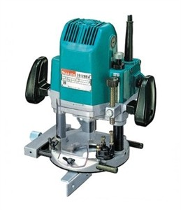 Picture Máy phay router 12mm Makita 3612BR (1600W)