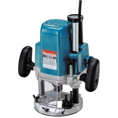 Picture Máy phay router 12mm Makita 3612 (1650W)