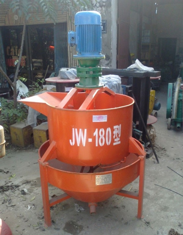 Picture Máy khuấy vữa sika 2 tầng JW180 (2.2KW)