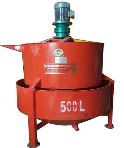 Picture Máy khuấy vữa Sika 2 tầng JW500 (3KW)