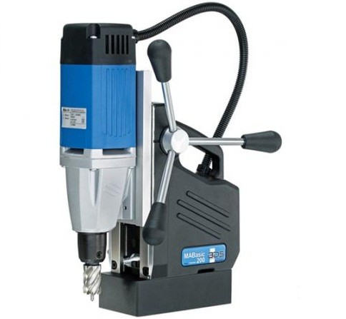 Picture Máy khoan từ 75mm BDS MABasic 850 (1700W)