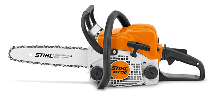may cua xich chay xang stihl ms170