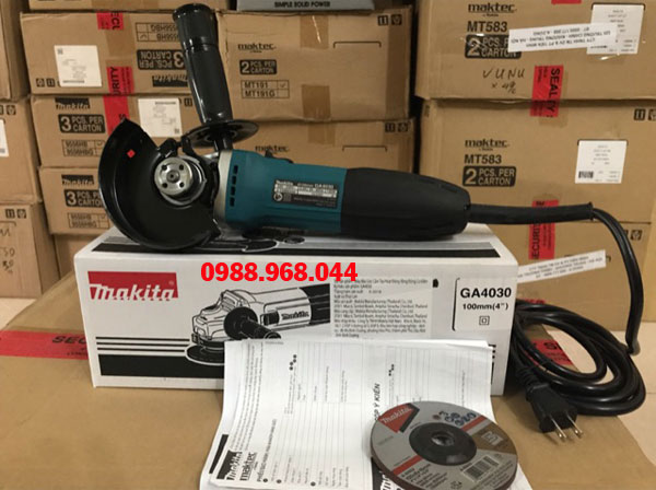 may-mai-makita-GA4030